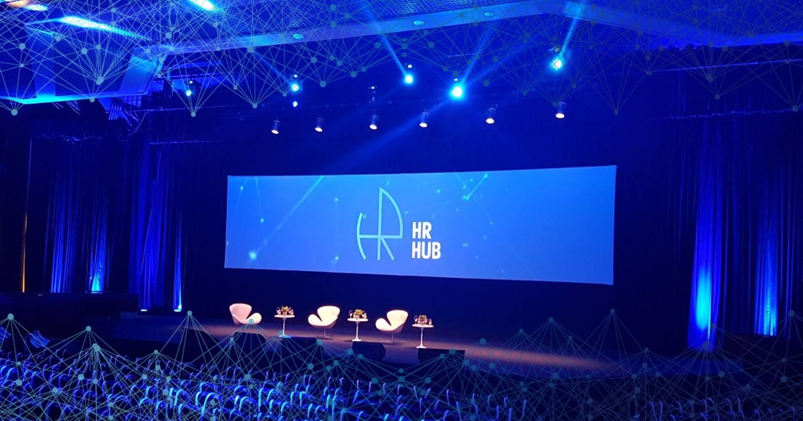 HR Hub 2018 - A ligação entre o RH do presente com o RH do futuro