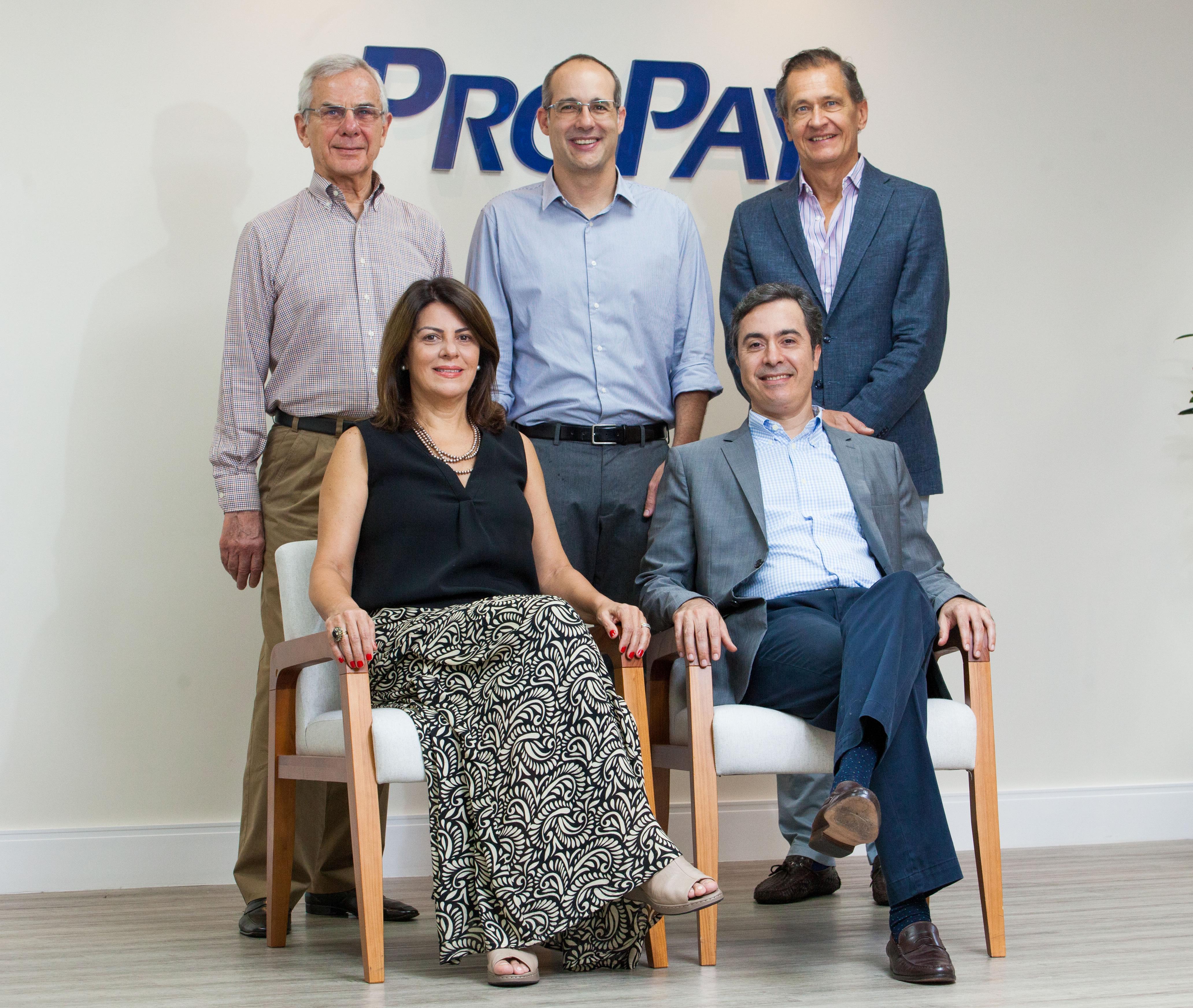 Lilian Guimarães vice-presidente da ABRH-SP é a nova conselheira da ProPay S.A