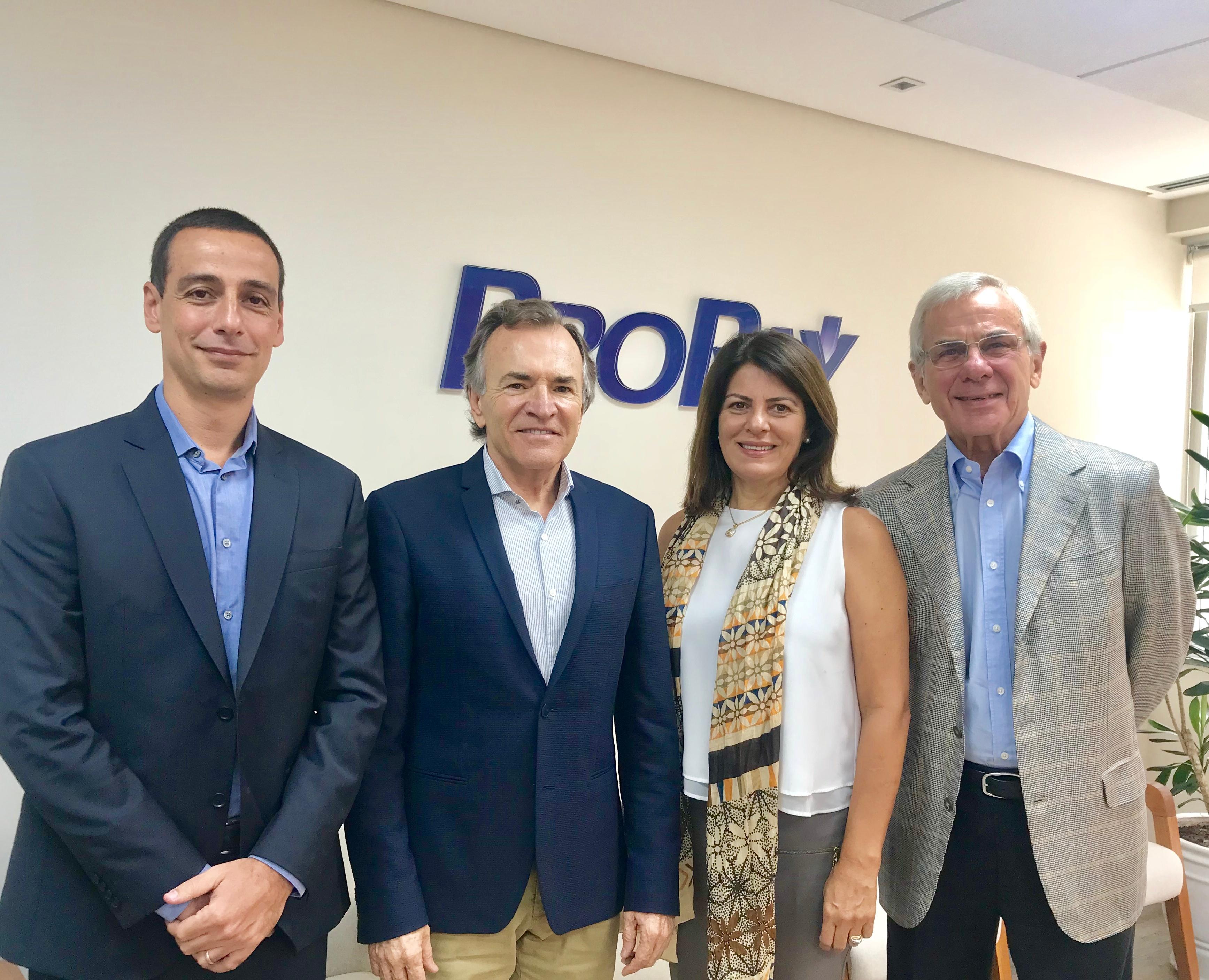 ProPay é a nova patrocinadora de gestão da ABRH-SP