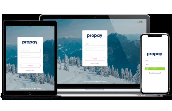 unico_acesso-smartrh SmartRH ProPay