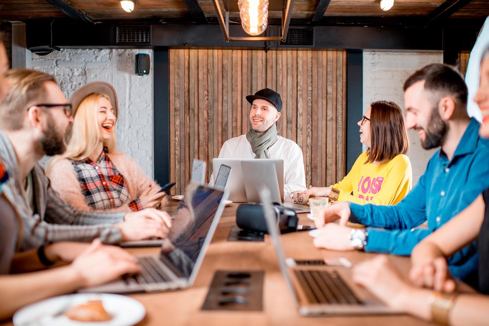 A mudança do mindset do RH perante a geração dos Millennials