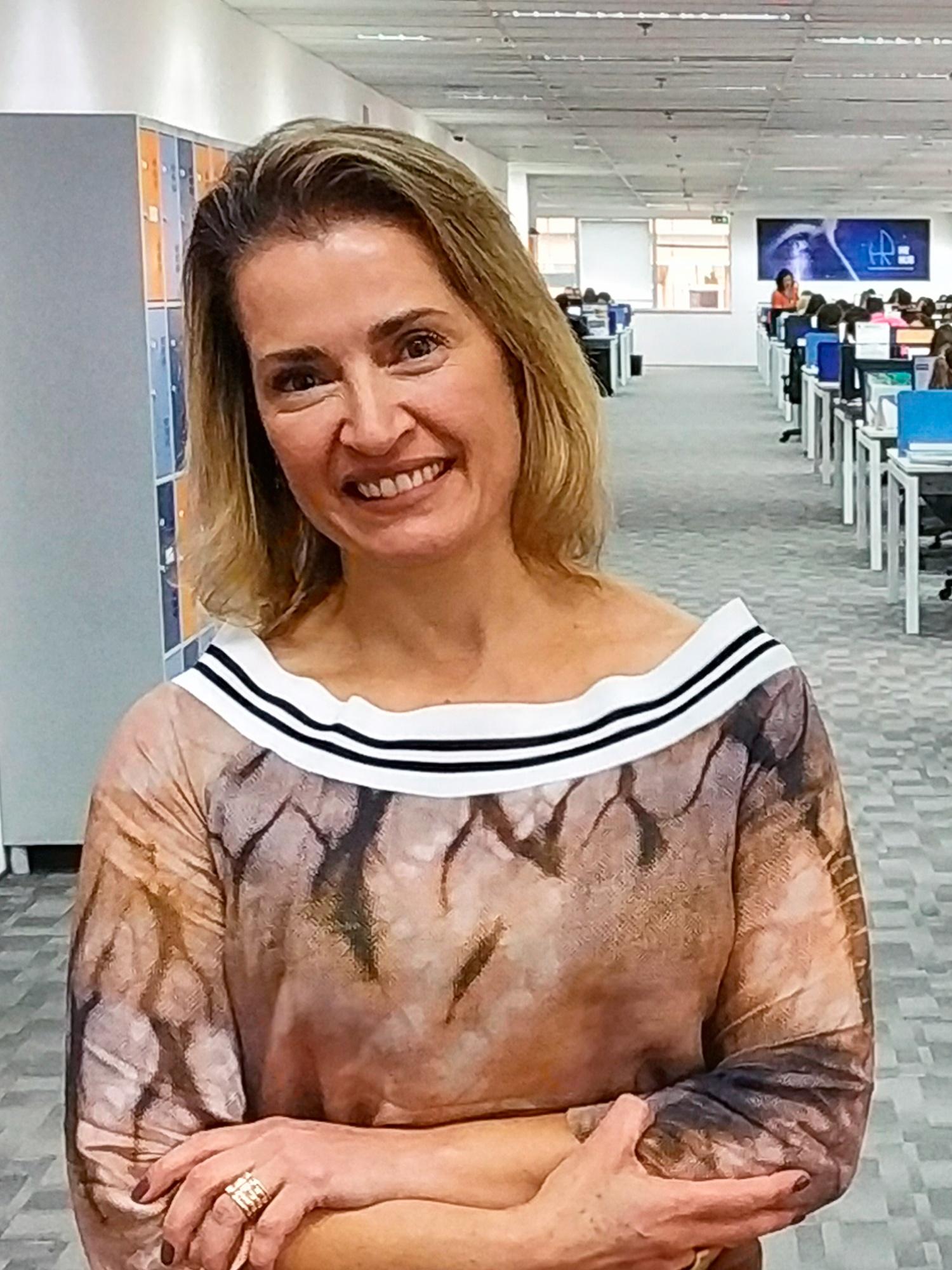 ProPay contrata Monica Gonçalves como nova executiva de RH