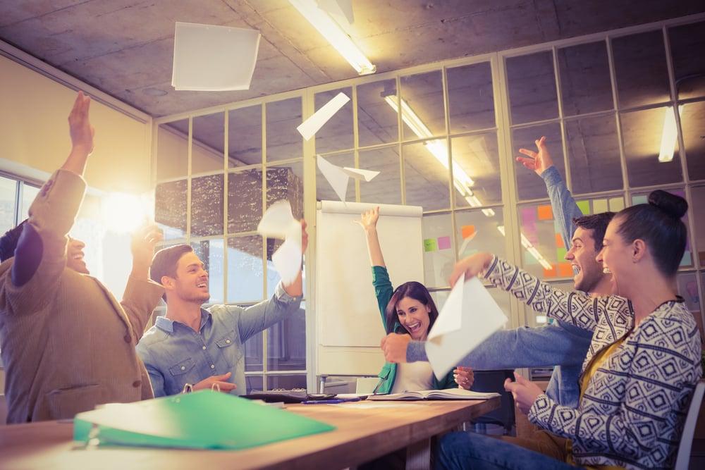 4 vantagens da terceirização da Folha de Pagamento