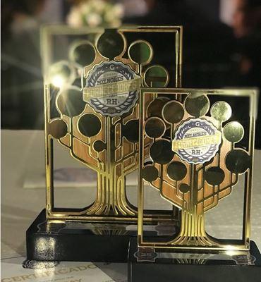 ProPay é destaque na premiação dos Melhores Fornecedores para RH 2018