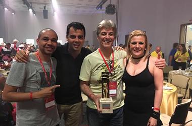 ProPay é umas das vencedoras da Premiação Talentos de Seguros