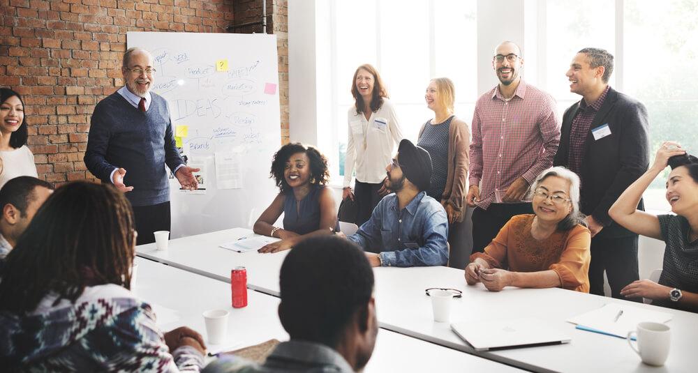 Diversidade: inclua mais perspectivas e molde o futuro da sua empresa