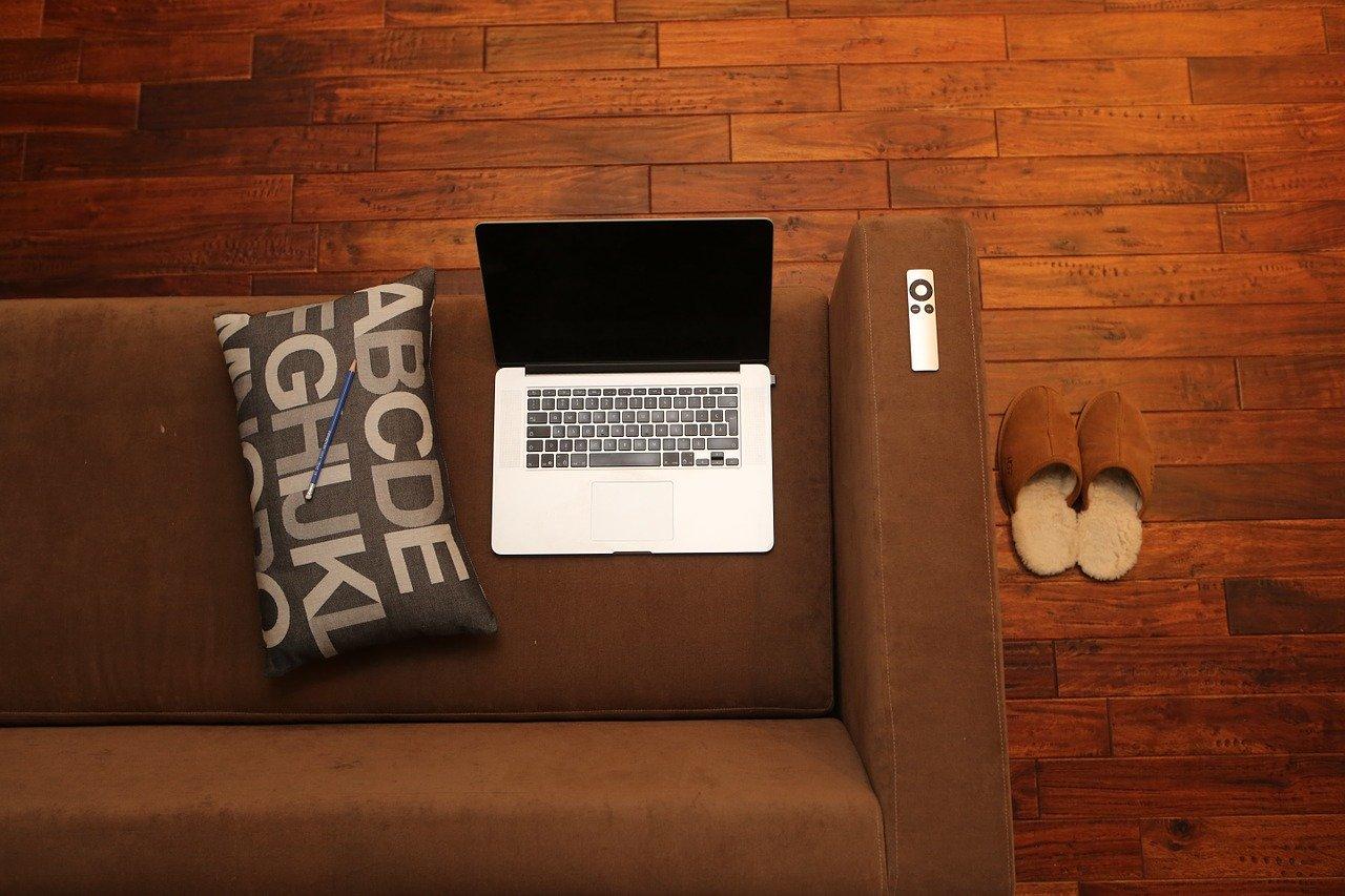 Home Office e Coronavírus: 5 dicas para trabalhar em casa