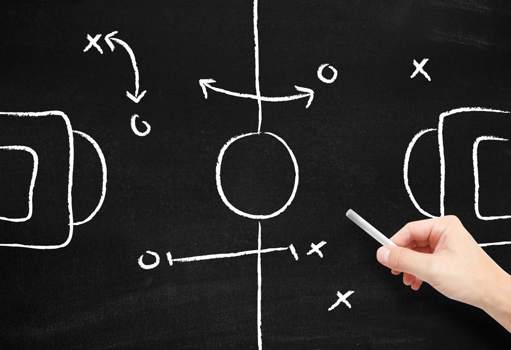Atividades Táticas: o pilar para o RH estratégico