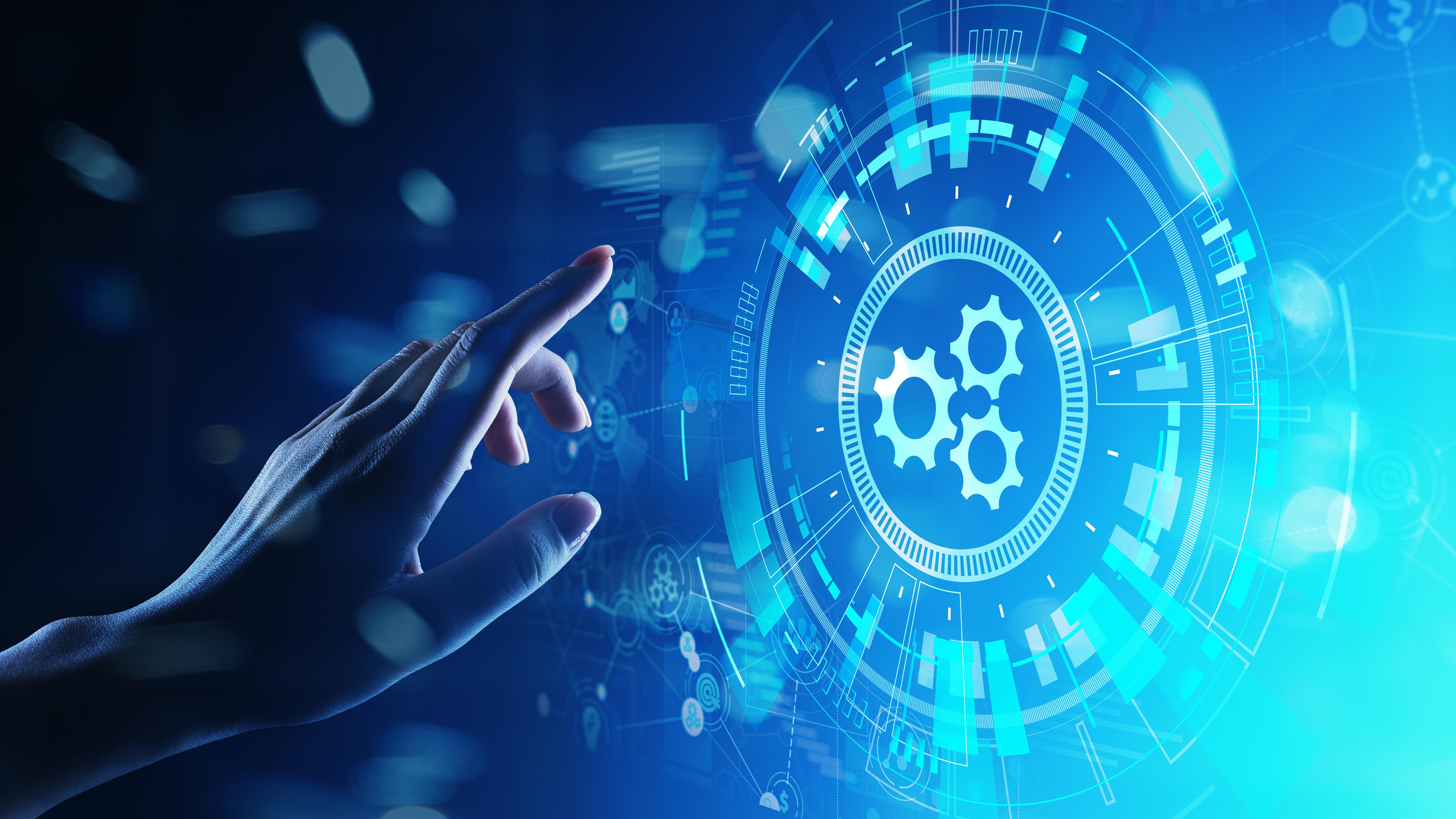Automatização de processos como estratégia para o RH da sua empresa