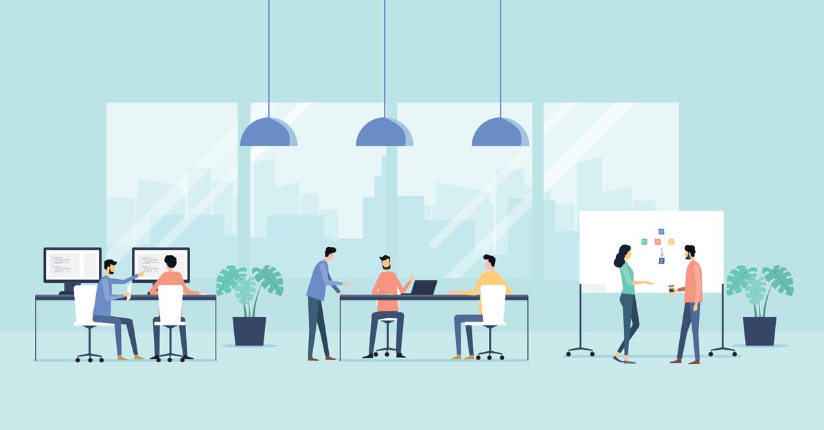 Transformação digital e as experiências no ambiente de trabalho