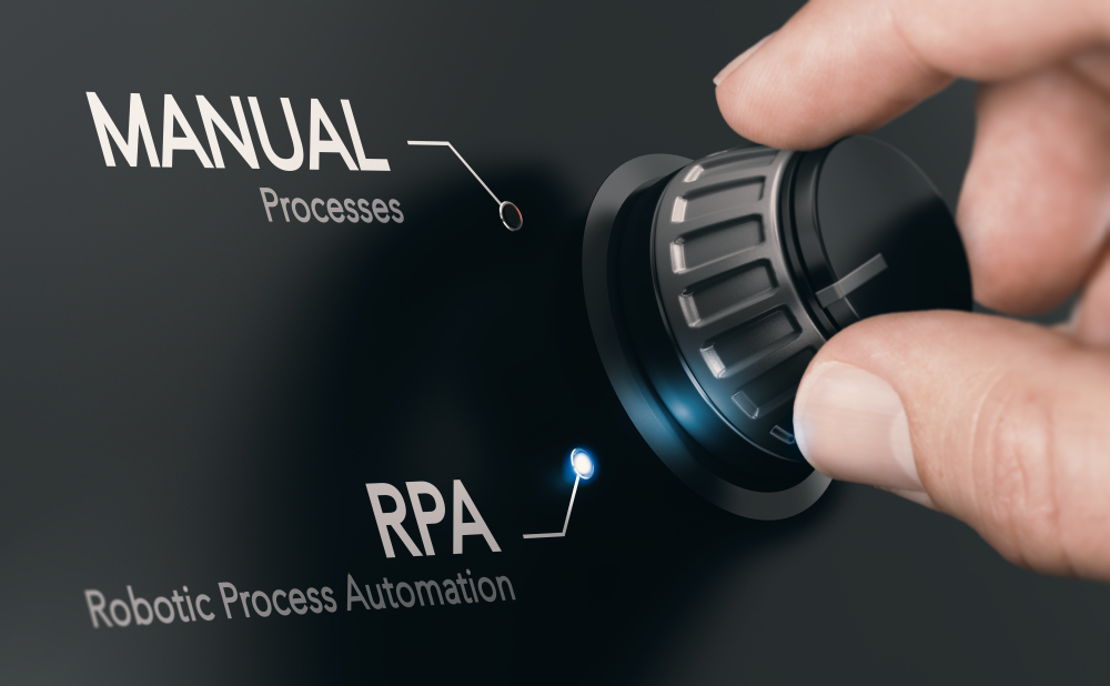 Guia completo do RPA (Robotic Process Automation)