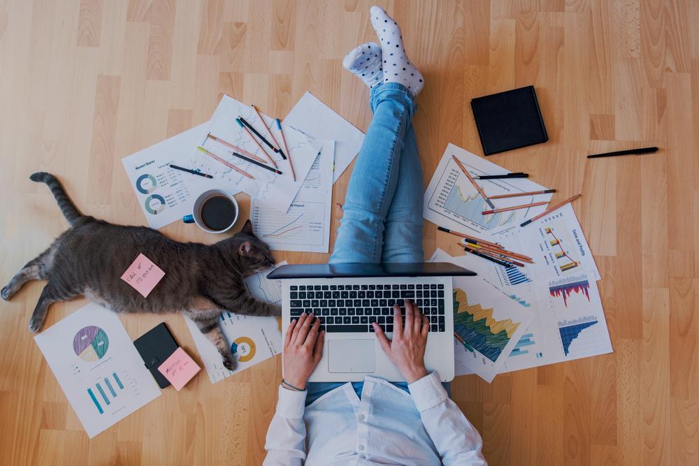 Coronavirus: 5 dicas para manter a produtividade no Home Office