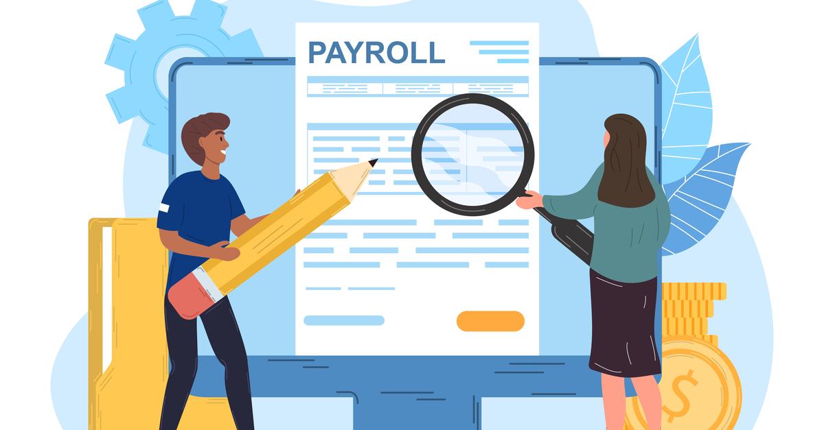 Entendendo a gestão de folha de pagamento