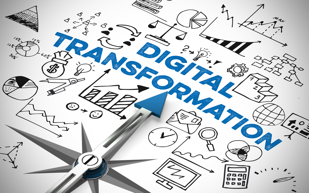 Parcerias estratégicas em tempos de transformação digital