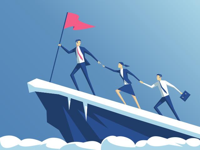 5 principais características de um líder de sucesso