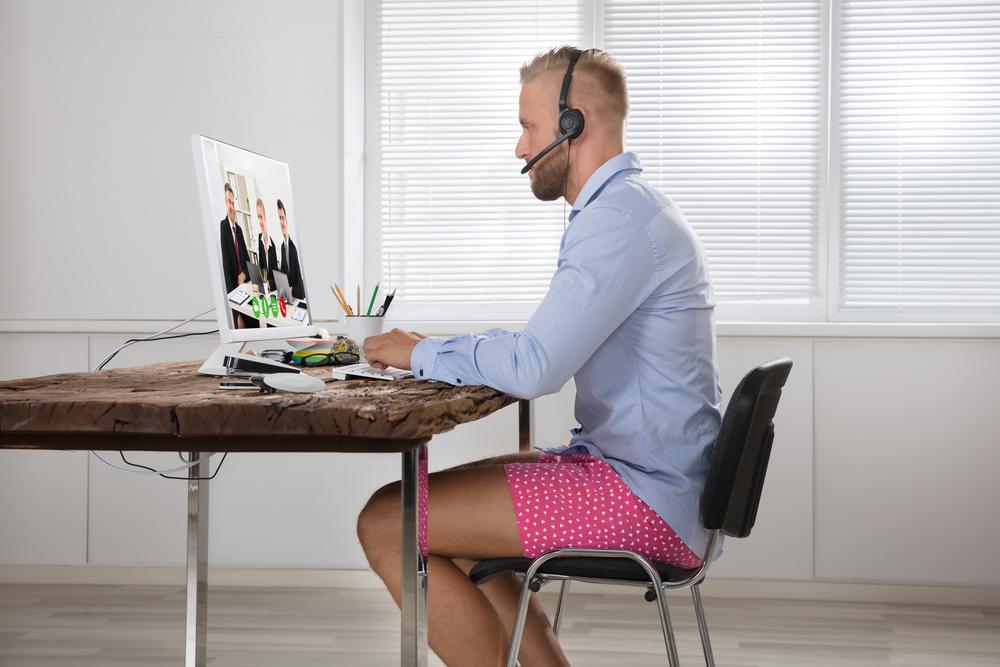 5 maiores desafios do home office nessa quarentena